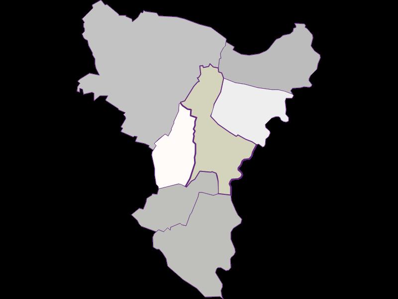 Farmers (comparison to federal state) in Dürnkrut