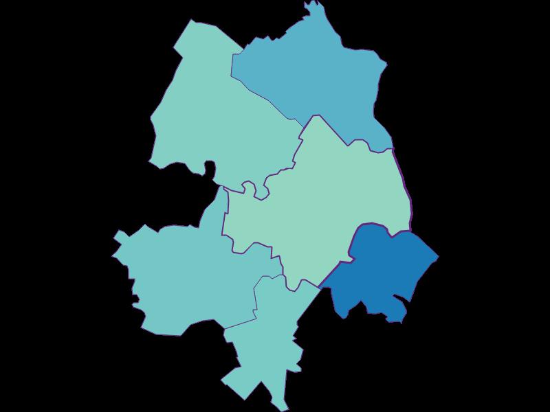 Share of foreigners in Engelhartstetten