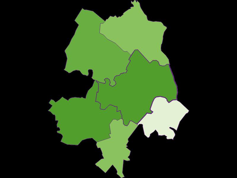 Settlement in Engelhartstetten
