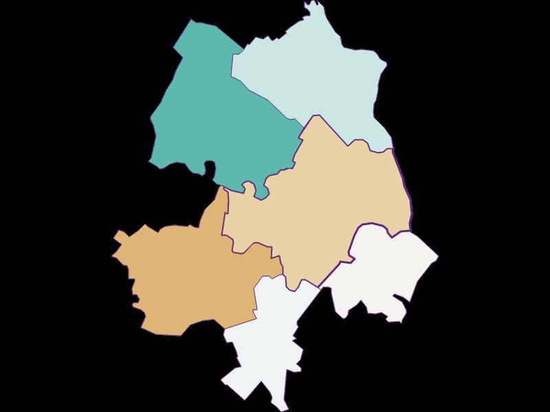 Population development since 1869 in Engelhartstetten