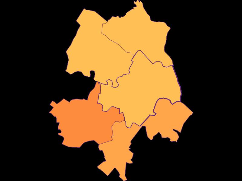 Urbanity in Engelhartstetten