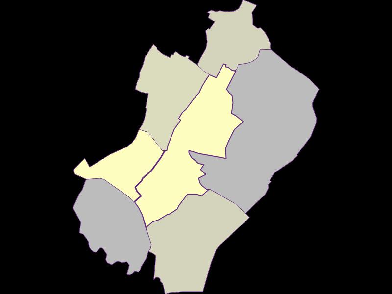 Farmers (comparison to federal state) in Gänserndorf