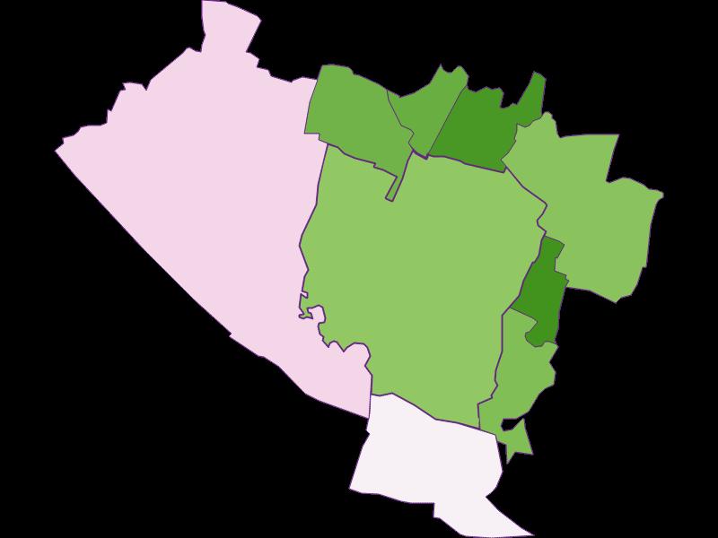 Заселенность в Groß-Enzersdorf