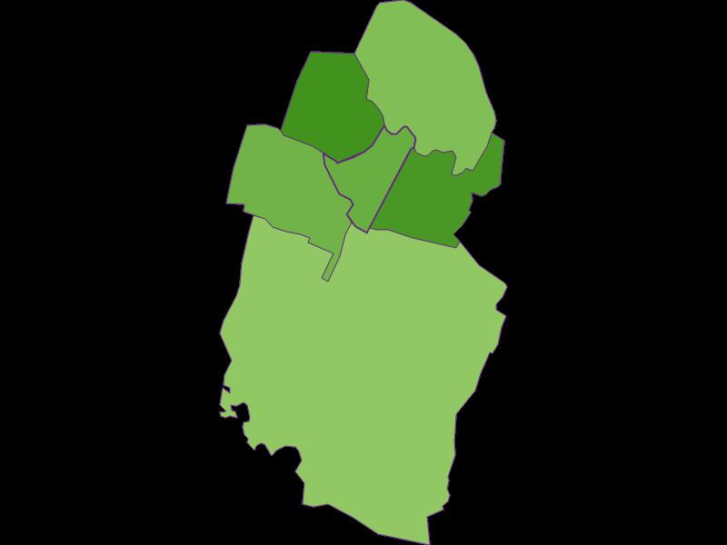 Заселенность в Großhofen