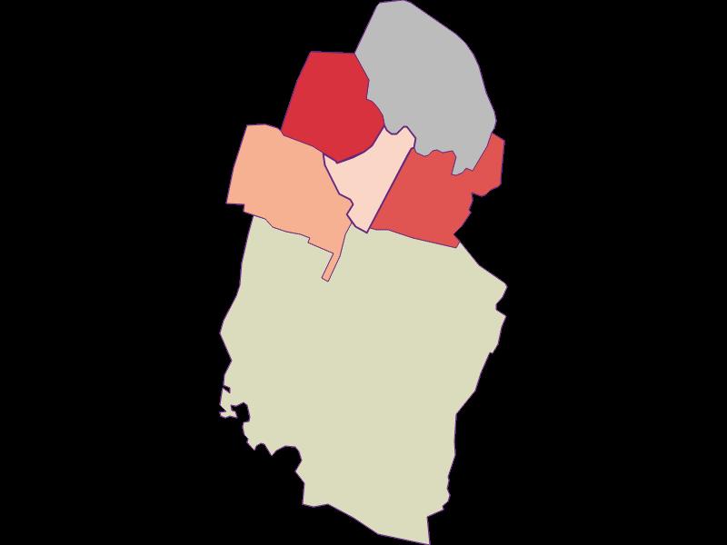 Фермеры (сравнение по Фед. землям) в Großhofen