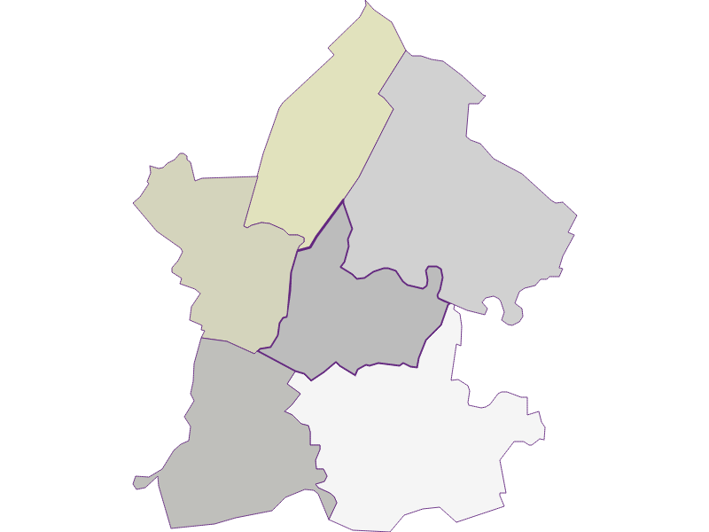 Farmers (comparison to federal state) in Haringsee