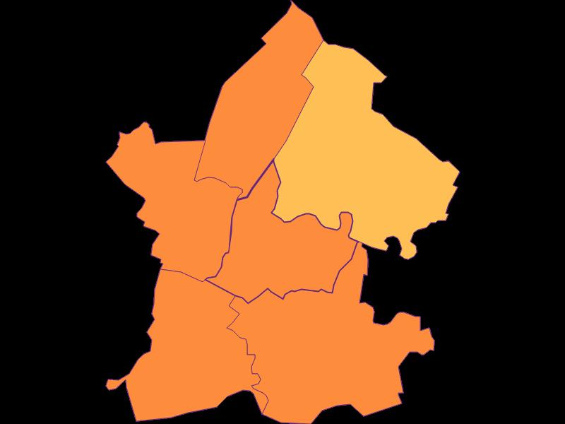 Urbanity in Haringsee