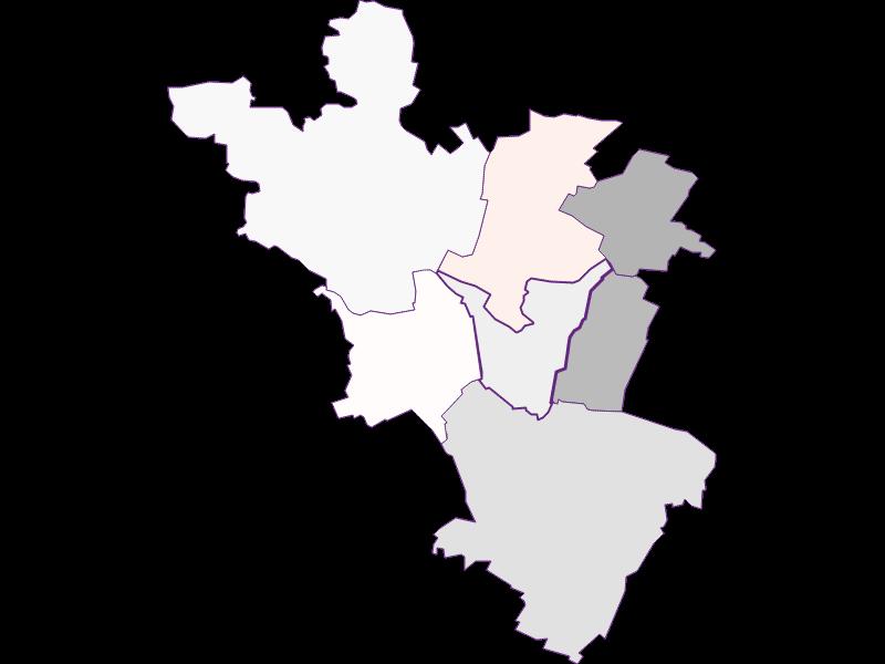 Activity rate in Hauskirchen