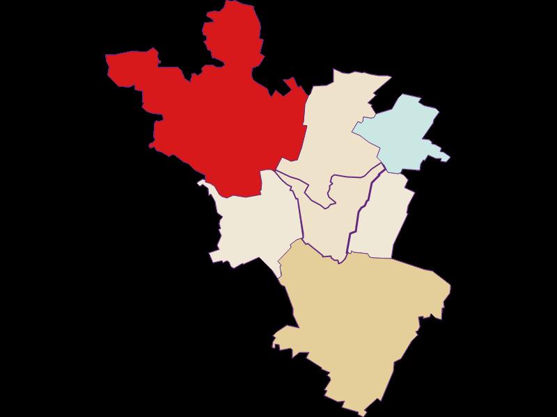 Population development since 2011 in Hauskirchen