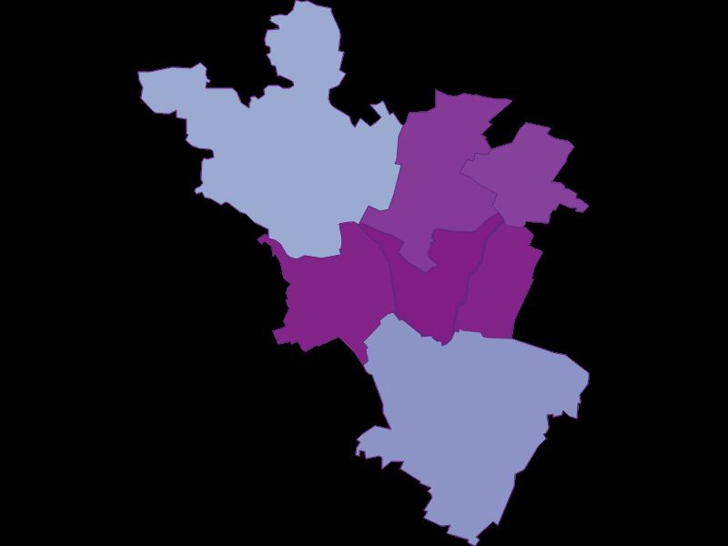 Commuter in Hauskirchen