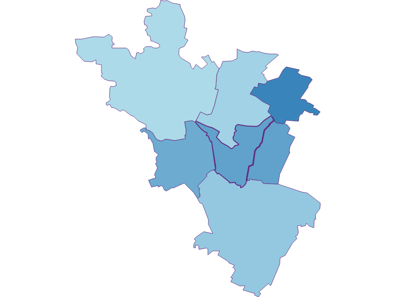 Tertiary education in Hauskirchen