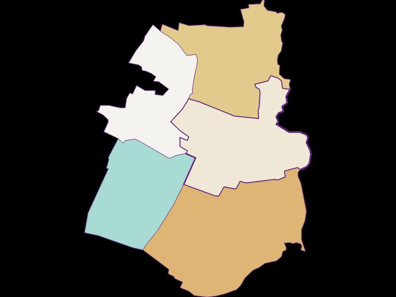 Population development since 2011 in Hohenau an der March