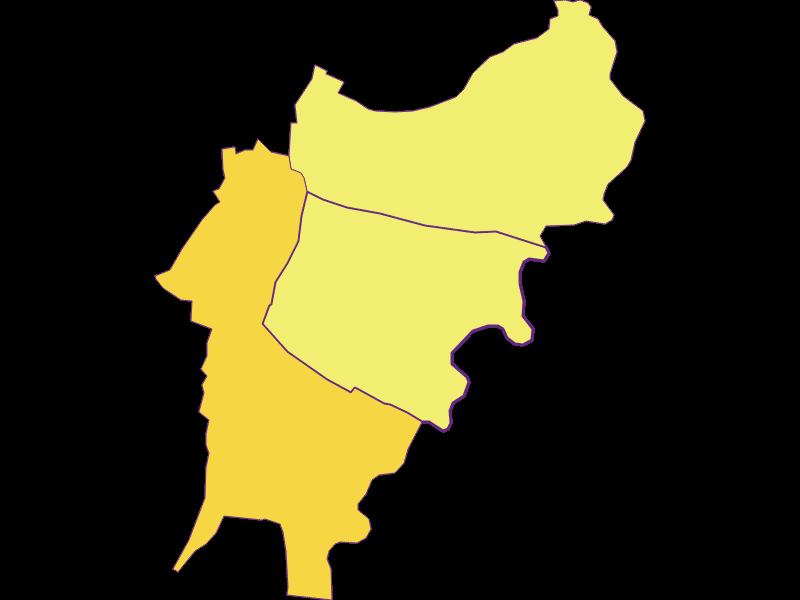 Плотность населения в Jedenspeigen