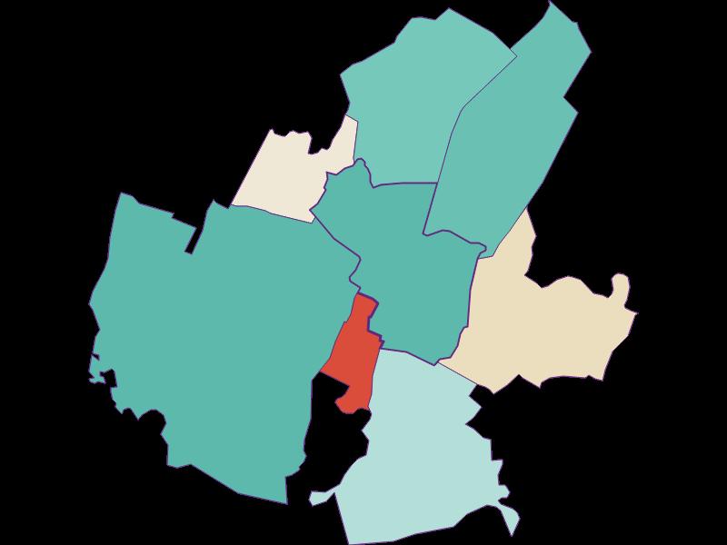 Population development since 1900 in Leopoldsdorf im Marchfelde