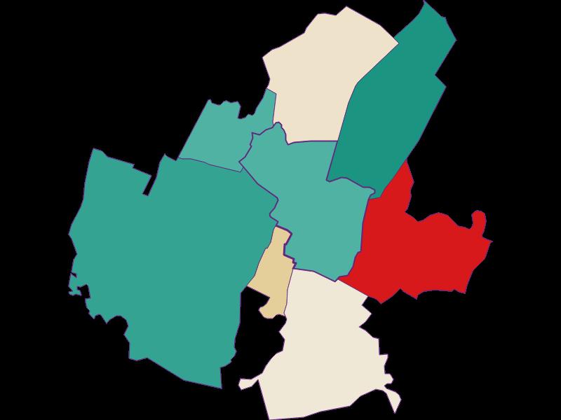 Population development since 2011 in Leopoldsdorf im Marchfelde