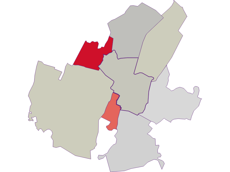 Farmers (comparison to Austria) in Leopoldsdorf im Marchfelde