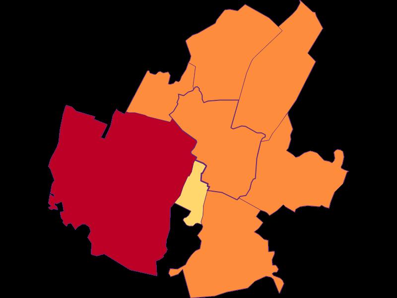 Urbanity in Leopoldsdorf im Marchfelde