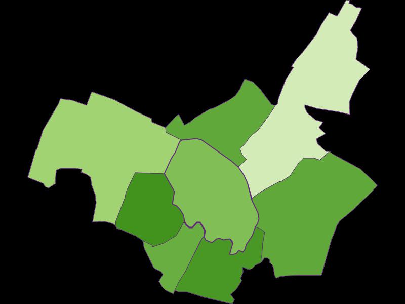 Settlement in Markgrafneusiedl