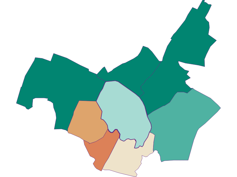 Population development since 1869 in Markgrafneusiedl