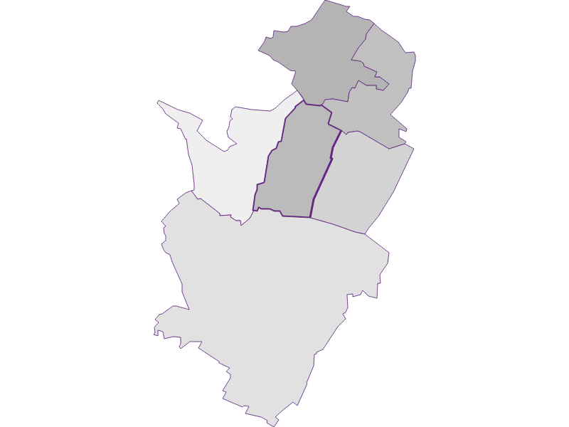 Activity rate in Neusiedl an der Zaya