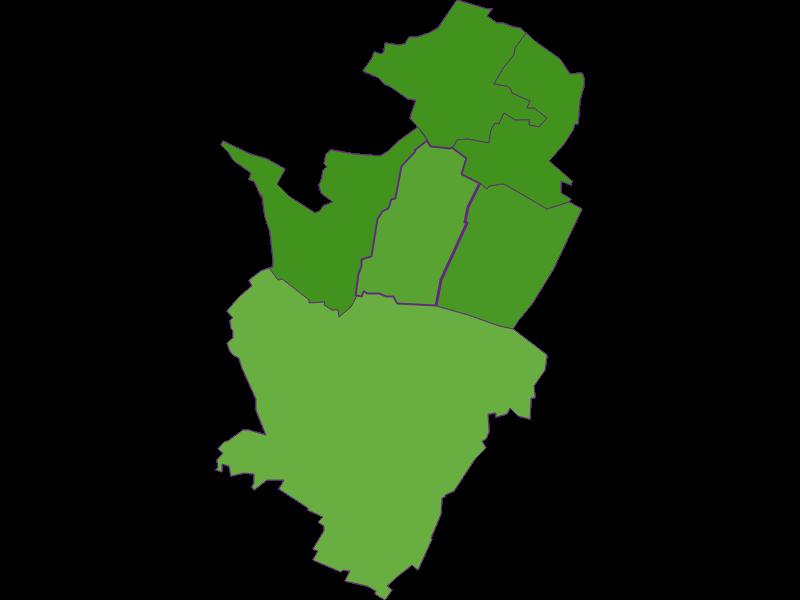 Settlement in Neusiedl an der Zaya
