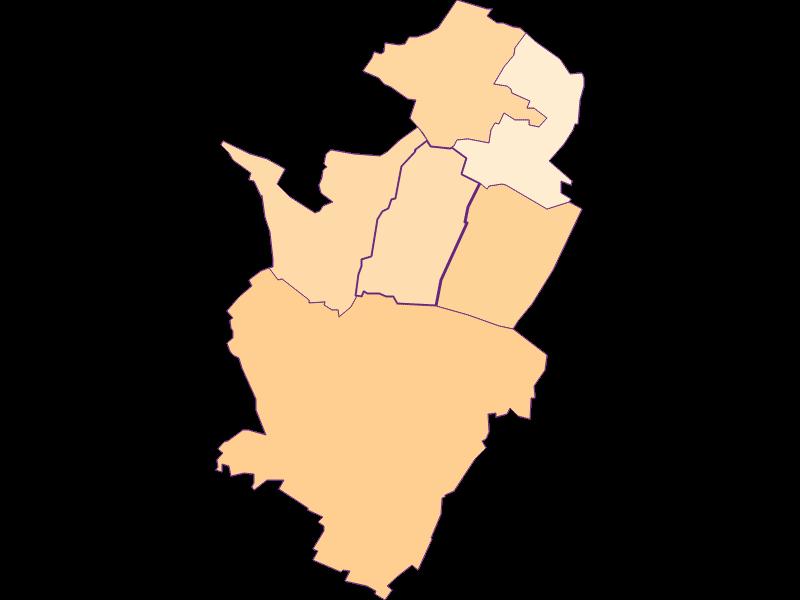 Household size in Neusiedl an der Zaya