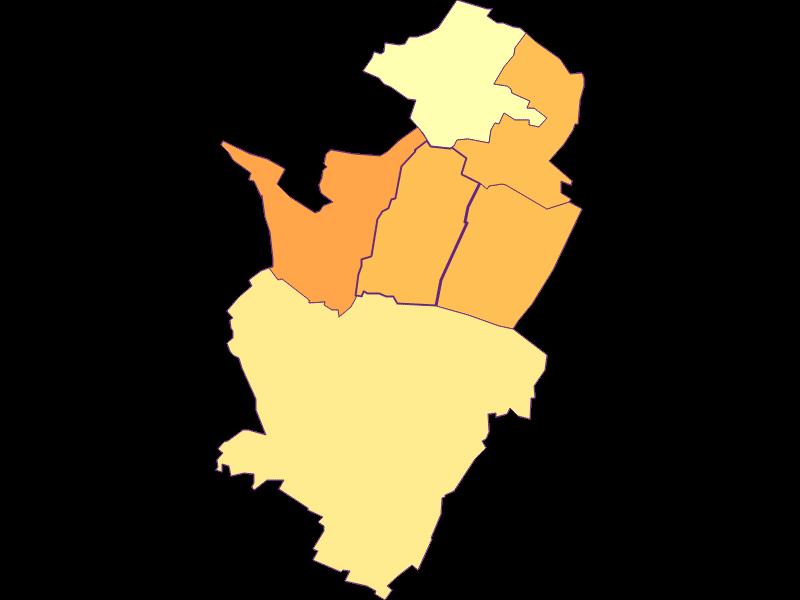 Urbanity in Neusiedl an der Zaya