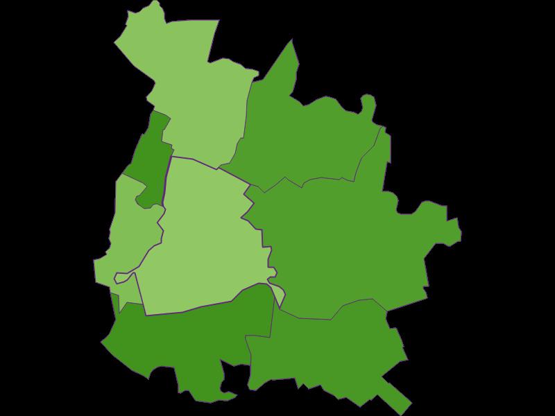 Settlement in Orth an der Donau