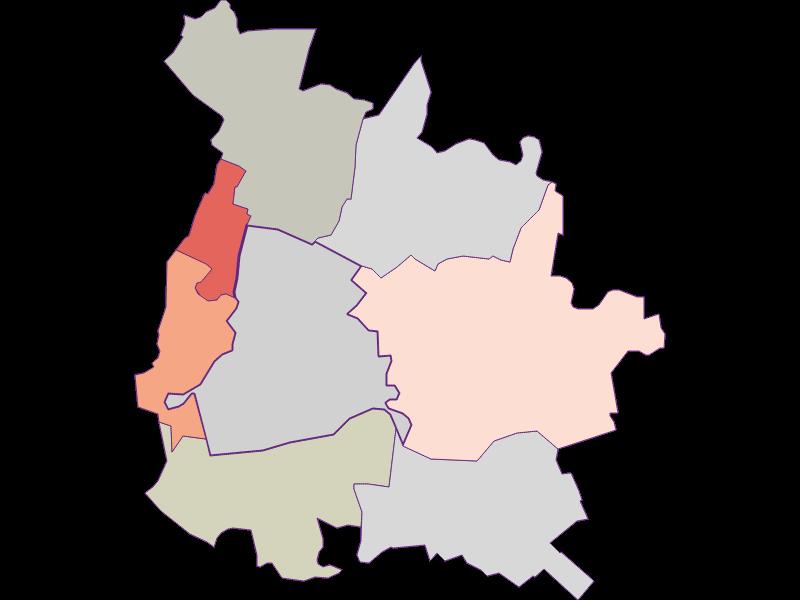 Farmers (comparison to Austria) in Orth an der Donau