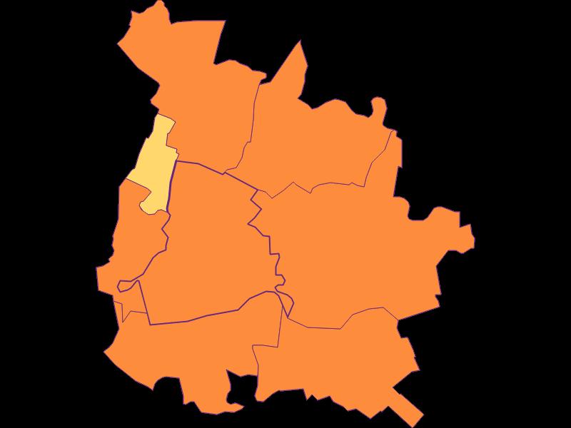 Urbanity in Orth an der Donau