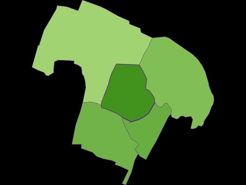 Settlement in Parbasdorf