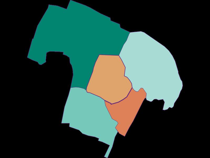 Population development since 1869 in Parbasdorf