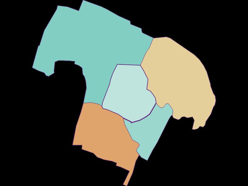Population development since 2011 in Parbasdorf