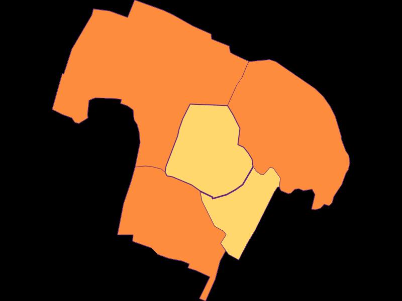 Urbanity in Parbasdorf
