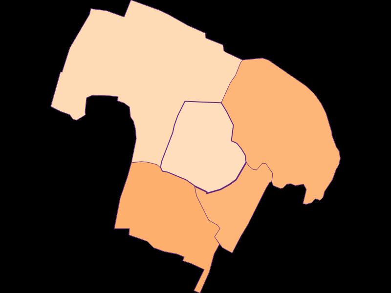 Second residences in Parbasdorf