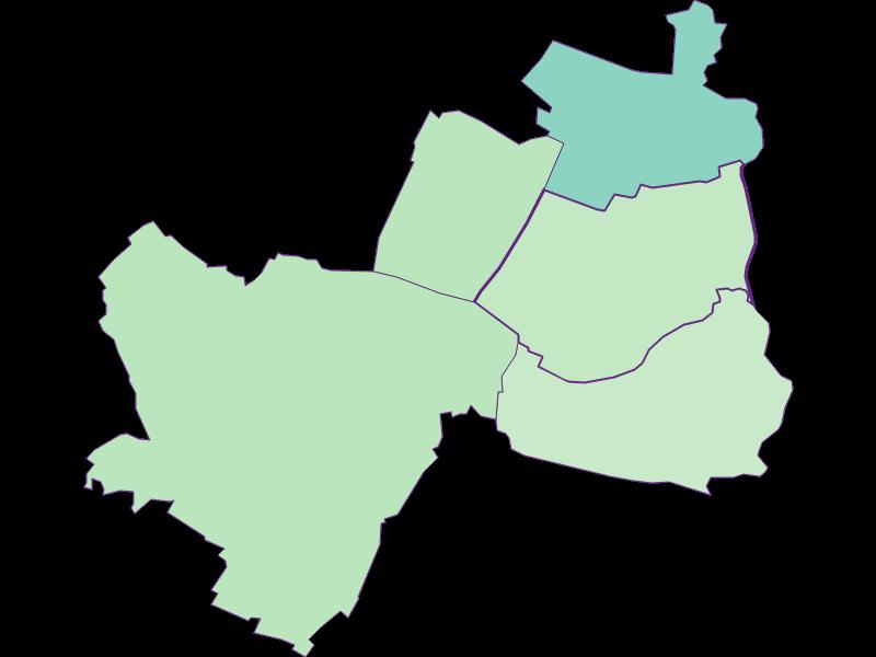 Share of foreigners in Ringelsdorf-Niederabsdorf