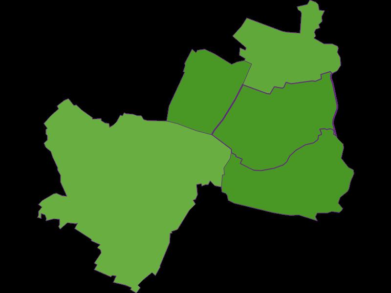 Settlement in Ringelsdorf-Niederabsdorf