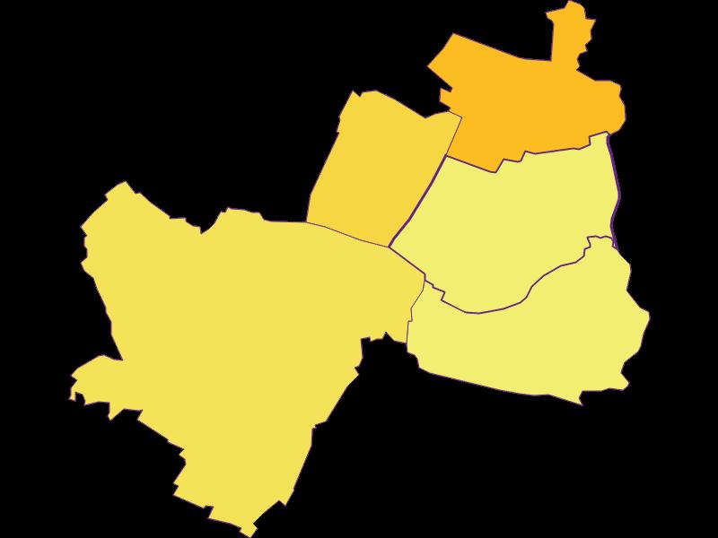 Population density in Ringelsdorf-Niederabsdorf