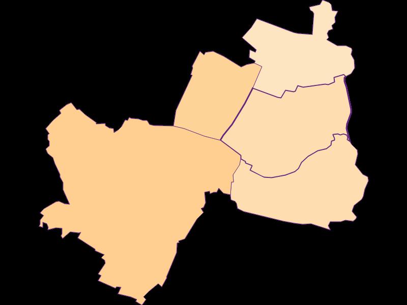 Household size in Ringelsdorf-Niederabsdorf