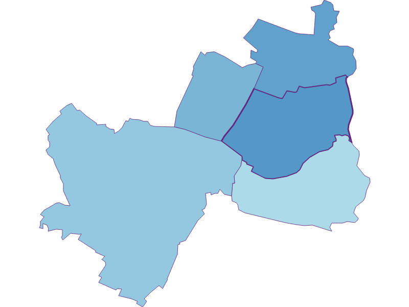 Tertiary education in Ringelsdorf-Niederabsdorf