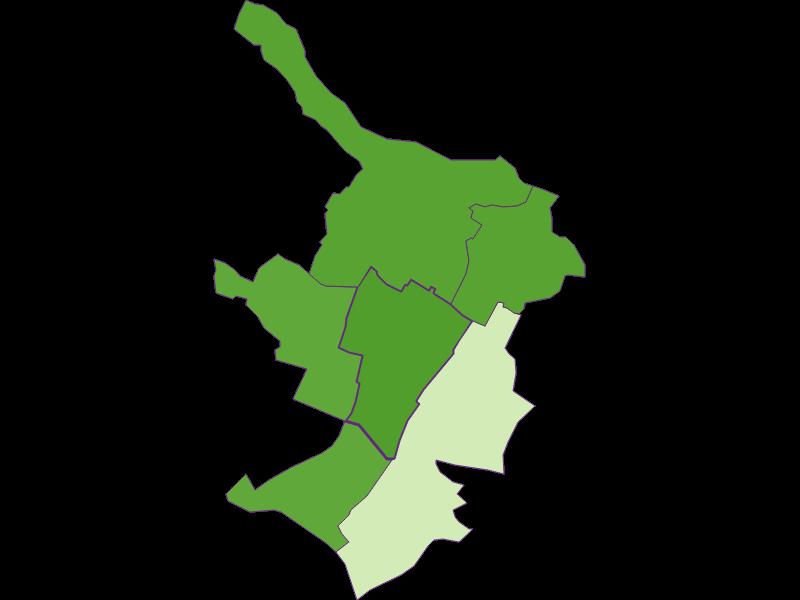 Заселенность в Schönkirchen-Reyersdorf