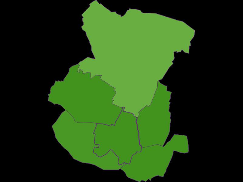 Заселенность в Spannberg