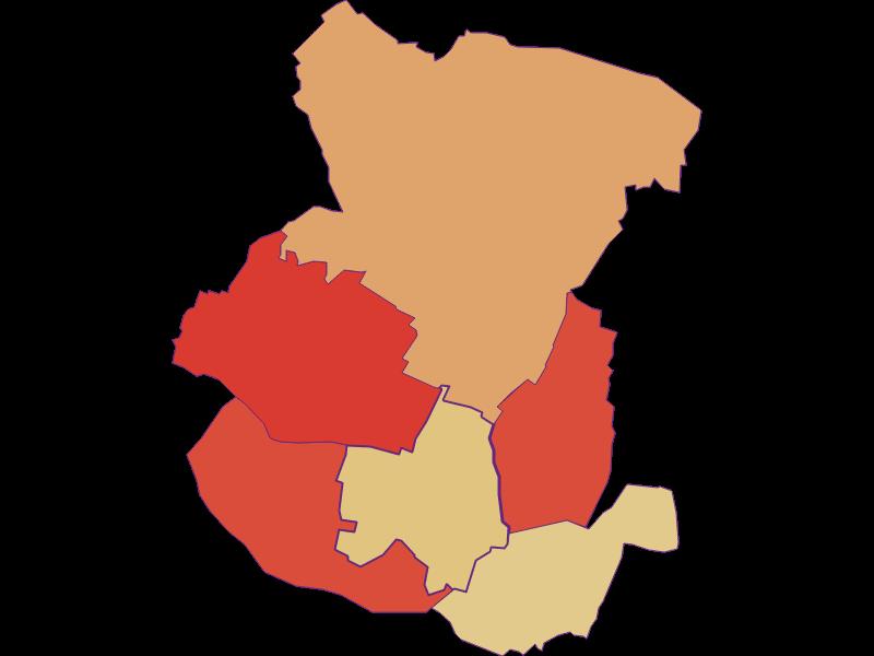 Демография с 1869 года в Spannberg