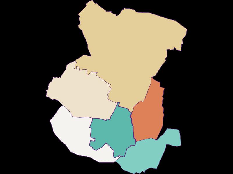 Демография с 2011 года в Spannberg