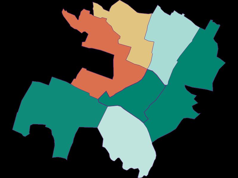 Bevölkerungsentwicklung seit 1900 | Strasshof an der Nordbahn
