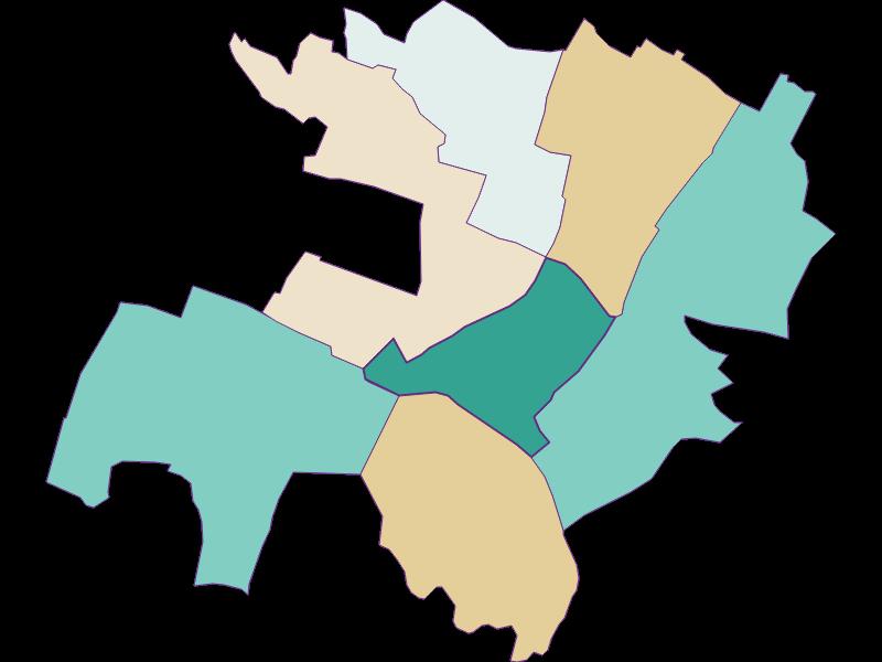 Демография с 2011 года в Strasshof an der Nordbahn