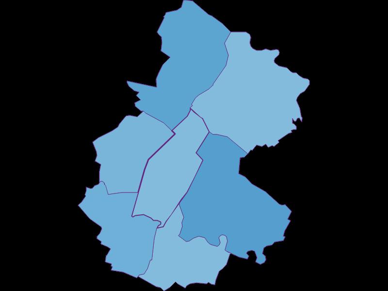 Unemployment in Untersiebenbrunn