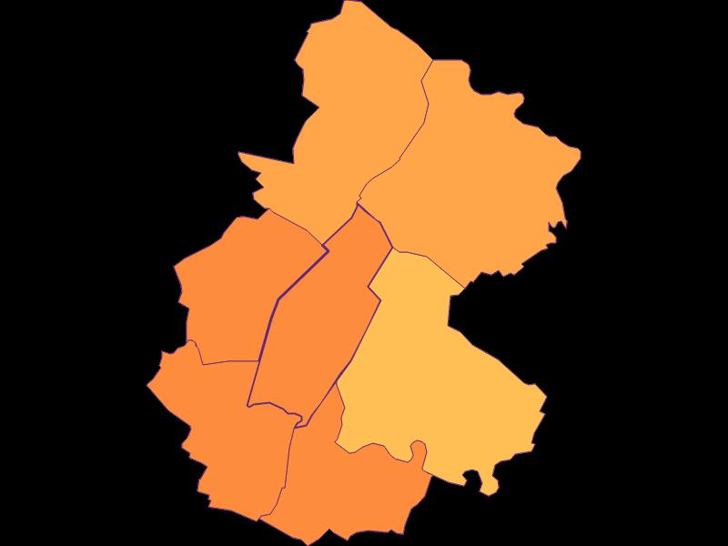Urbanity in Untersiebenbrunn