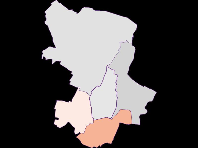 Activity rate in Velm-Götzendorf