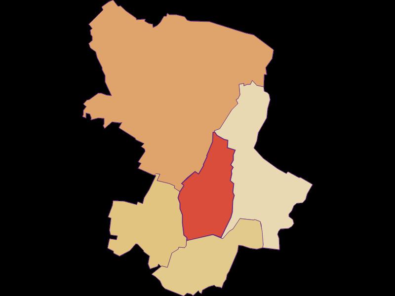 Population development since 1869 in Velm-Götzendorf